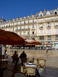 Place De La Comedie, Montpellier, Herault, Languedoc Rousillon, France, Europe Photographic Print by Charles Bowman