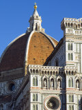 Duomo (Cathedral), Florence (Firenze), UNESCO World Heritage Site, Tuscany, Italy, Europe Photographic Print by Nico Tondini