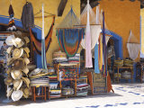 Souvenir Shop, Playa Del Carmen, Mexico, North America Photographic Print by Sakis Papadopoulos