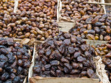Dates for Sale in the Souk, Marrakech (Marrakesh), Morocco, North Africa, Africa Photographic Print by Nico Tondini