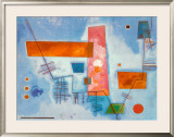 J Contard Art by Wassily Kandinsky