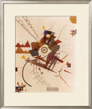 All Around Prints by Wassily Kandinsky