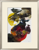 Volcanic Prints by Ernst  Wilhelm Nay