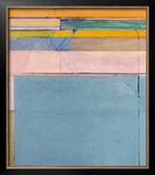 Ocean Park 116, 1979 Prints by Richard Diebenkorn