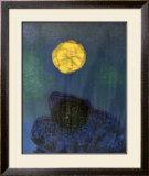 Ursachen Der Sonne, 1960 Print by Max Ernst