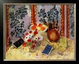 Still Life, Histoire Juives Posters by Henri Matisse