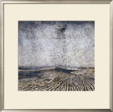 The Sixth Trumpet, 1996 Prints by Anselm Kiefer