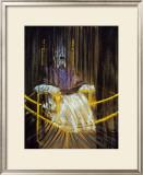 Etude d'Apres le Portrait du Pape Innocent X par Velasquez, c.1953 Prints by Francis Bacon