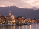 Ferriolo Di Baveno, Lake Maggiore, Piemonte, Italy, Europe Photographic Print by Angelo Cavalli