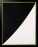 Untitled, 1977 Art by Ellsworth Kelly
