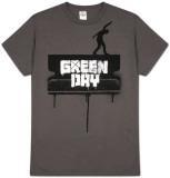 Green Day - Razor Walk T-Shirts