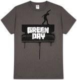 Green Day - Razor Walk T-Shirt