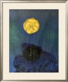 Ursachen Der Sonne, 1960 Prints by Max Ernst