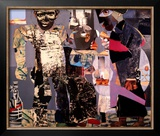 Return of the Prodigal Son Prints by Romare Bearden