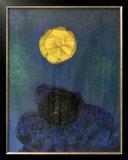 Ursachen Der Sonne, 1960 Posters by Max Ernst