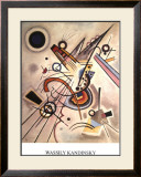 Diagonale Prints by Wassily Kandinsky