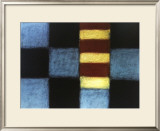 Munich 2.16.96 Prints by Sean Scully