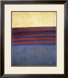 Your Lips Are Blue, c.1958 Posters by Frank Stella