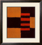 Monsterrat Prints by Sean Scully