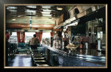 Ralph's Diner Prints by Ralph Goings