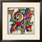 Swirl II Prints by Eric Waugh