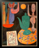 Untitled (Still life...) Prints by Paul Klee