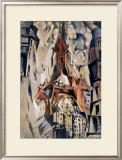 La Tour Eifel, 1910 Posters by Robert Delaunay