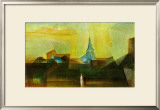 Nermsdorf Posters by Lyonel Feininger