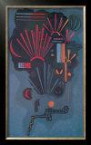 Zunehmen Prints by Wassily Kandinsky