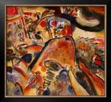 Kleine Freuden, 1913 Prints by Wassily Kandinsky
