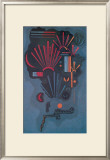Zunehmen Posters by Wassily Kandinsky