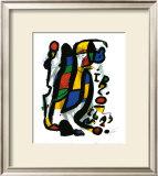 Milano Art by Joan Miró