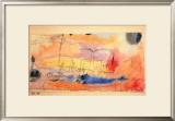 Der Fisch Im Hafen Prints by Paul Klee