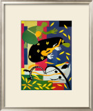 King's Sadness, c.1952 Poster by Henri Matisse