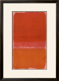 No. 37, c.1956 Posters by Mark Rothko