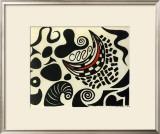 Composition, c.1957 Prints by Alexander Calder