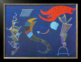 The Arrow, 1943 Posters by Wassily Kandinsky