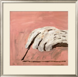 Paw, c.1968 Prints by Philip Guston