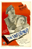 The Informer, 1935 Prints