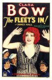 The Fleet's In, 1928 Affiches