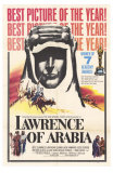 Lawrence of Arabia, 1963 Obrazy