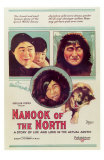Nanook of the North Prints