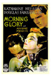 Morning Glory, 1933 Posters