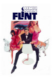 Our Man Flint, 1966 Posters