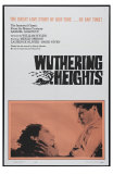 Wuthering Heights, 1939 Posters