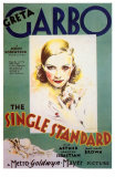 The Single Standard, 1929 Affiches