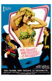 The Producers, Italian Movie Poster, 1968 Prints