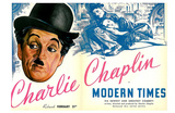 Modern Times, 1936 Posters