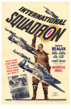 International Squadron, 1941 Posters
