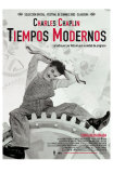 Modern Times, Spanish Movie Poster, 1936 Posters